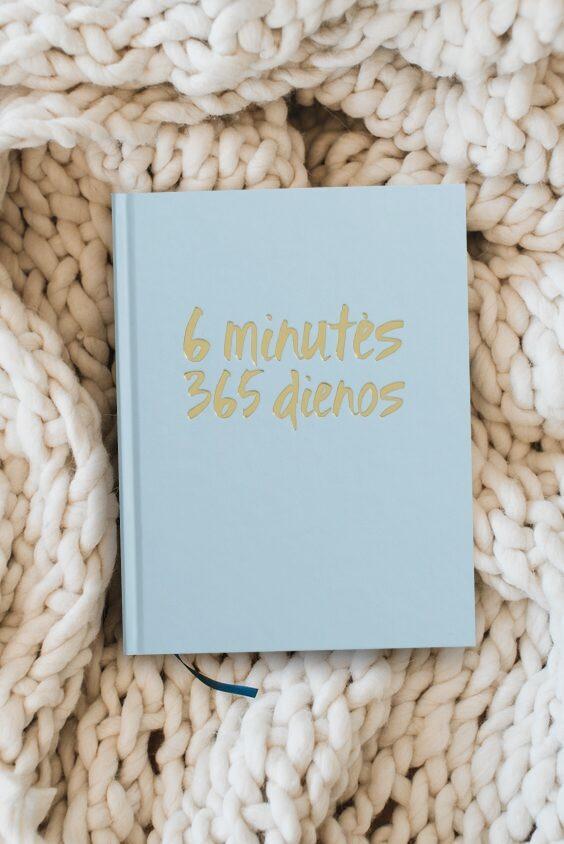 6 minutės 365 dienos