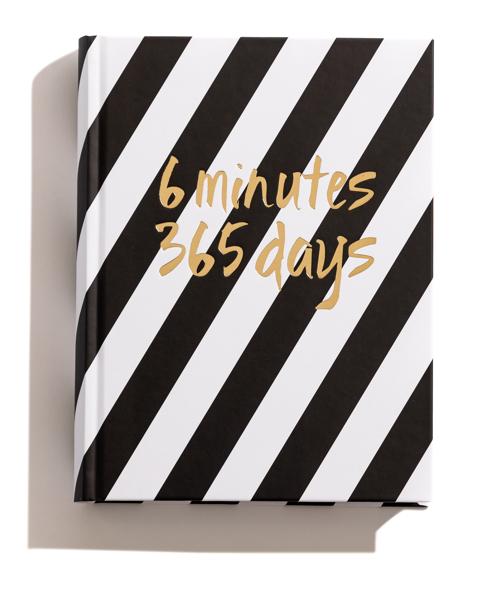 6 minutes 365 days (ENGLISH VERSION)